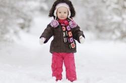 Холод - причина аллергии на ногах