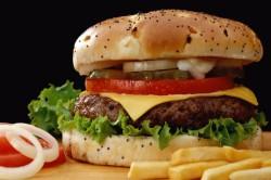 Несбалансированное питание - причина витаминного дисбаланса