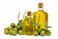 Польза оливкового масла при аллергии