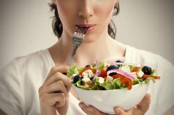 Правильное питание при аллергии
