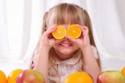 Польза фруктов при аллергическом дерматите