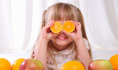 Проблема аллергии на фрукты