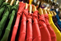 Синтетическая одежда - причина покраснения подмышек