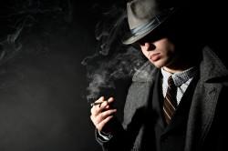Табачный дым - причина аллергии