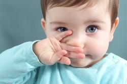 Заложенность носа - симптом аллергии