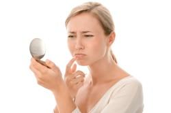 Раздражение кожи от соды