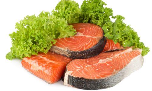 Аллергическая реакция на рыбу