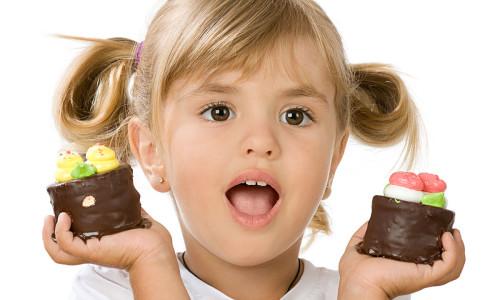 Аллергическая реакция на шоколад