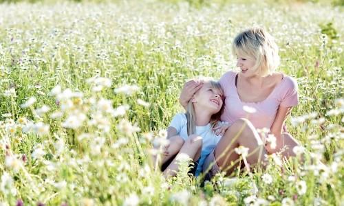 Проблема аллергии на солнце у ребенка