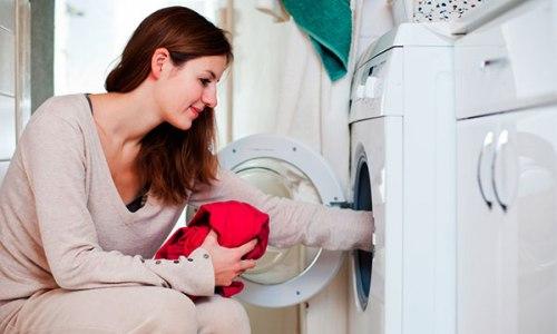 Проблема аллергии на стиральный порошок