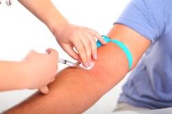 Анализ крови для диагностики псевдоаллергии