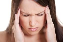 Головная боль - симптом аллергического ринита
