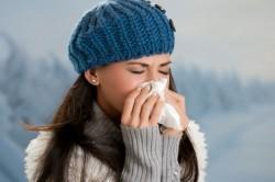 Снижение иммунитета - причина аллергии