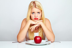 Гипоаллергенная диета для кормящих грудью