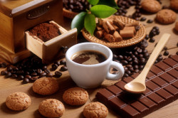 Аллергия на начинку в шоколаде