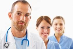 Консультация и лечение у специалистов