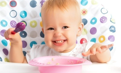 Проблема аллергии на кукурузную кашу у детей