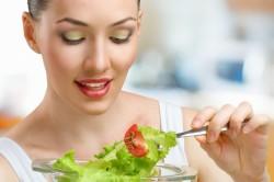 Контроль питания при аллергии