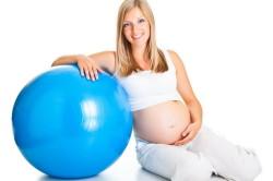 Выполнение физических упражнений при беременности для профилактики