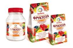 Использование фруктозы вместо сахара при аллергии