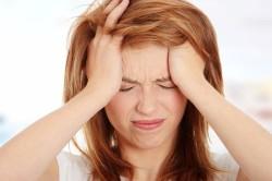Головокружение - симптом псевдоаллергии