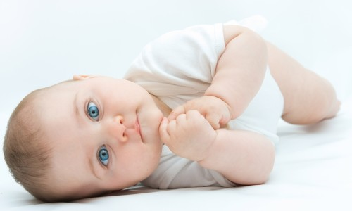 Проблема аллергии у грудных детей