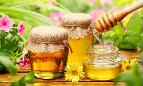 Проблема аллергии на мед