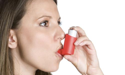 Польза ингалятора при аллергии