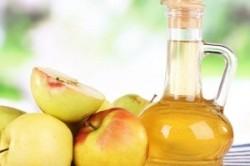 Яблочный уксус при аллергии