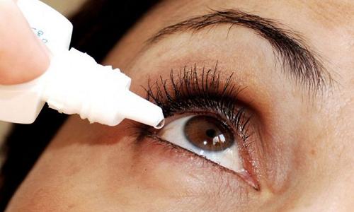 Глазные капли для беременных