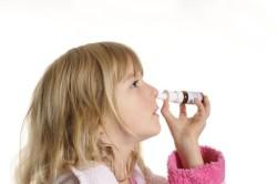 Капли при аллергическом насморке