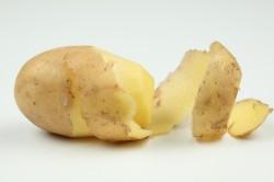 Картофель - причина аллергии