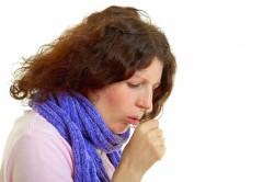Кашель как симптом поллиноза