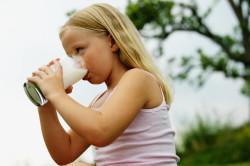 Польза козьего молока при аллергии