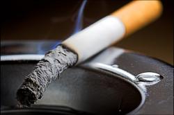 Курение как причина вазомоторного аллергического ринита