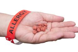 Лекарства для лечения аллергии