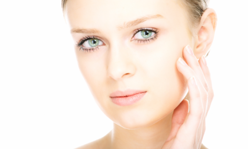 Проблема покраснений на коже лица при аллергии