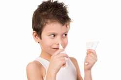 Польза каплей в нос от аллергии