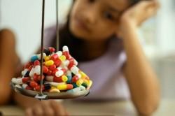 Прием антигистаминных препаратов при поллинозе