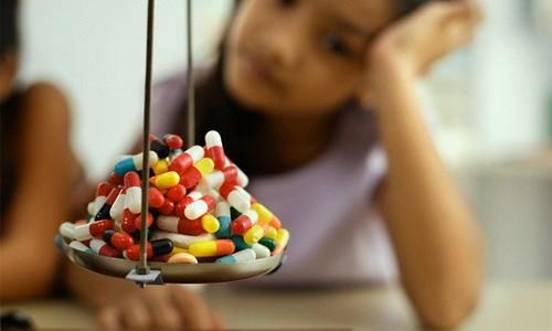Проблема лекарственной аллергии