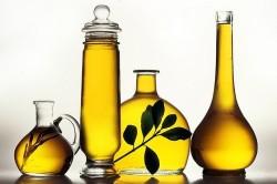 Растительное масло при гипоаллергенной диете