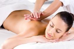 Польза массажа при аллергии из-за стресса