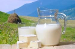 Козье молоко как аллерген