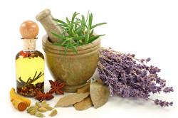 Народная медицина при лечении аллергии