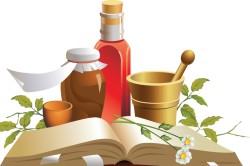 Народные средства для лечения аллергии