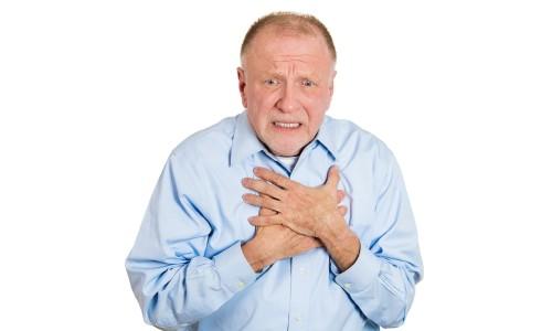 Проблема нехватки дыхания при аллергии