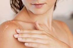 Кожная сыпь - симптом аллергии