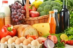 Полезное питание при аллергии