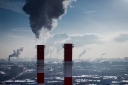 Плохая экология - причина аллергии