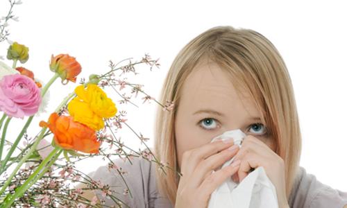 Проблема вазомоторного аллергического ринита